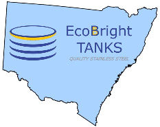NSW Stainless Tanks Wollongong Sydney
