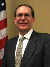 Mike Foster, County Attorney