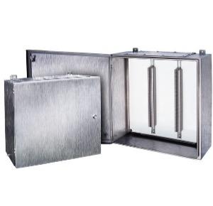 Adalet NEMA XCE Series Explosion Proof Enclosures