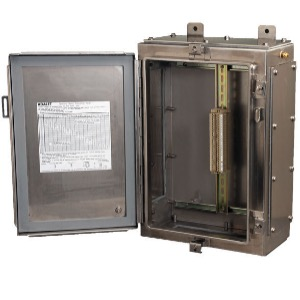 Adalet NEMA XCE Series Explosion Proof Enclosures