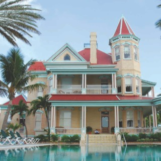 Click to view our wedding videos at The Southernmost House