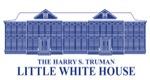 truman little white house logo