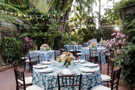 mark j pierson films at key west garden club, mark j pierson films, key west garden club wedding, west martello tower wedding, key west weddings, key west wedding videographer