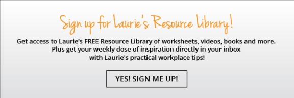 Sign up for Laurie Sudbrink