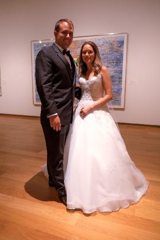 Andy and Lauren Wedding 2017