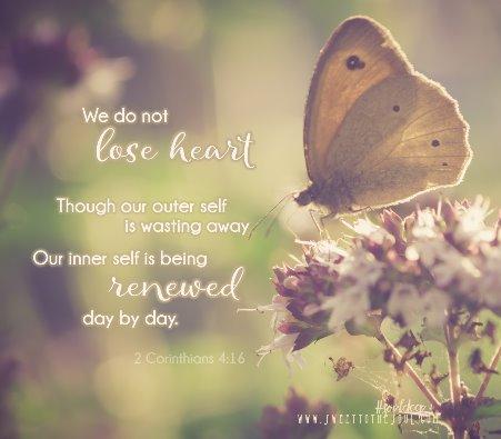 #souldeep #newlife #scripture #2Corinthians