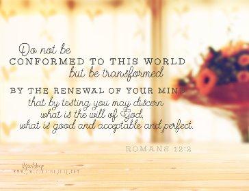 #souldeep #newlife #scripture #Romans