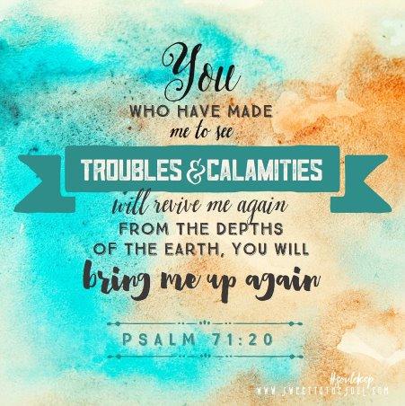 #souldeep #newlife #scripture #Psalm
