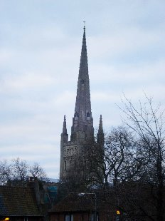 Norwich Cathedreal