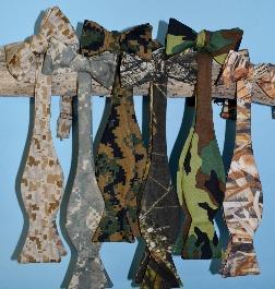 camouflage men