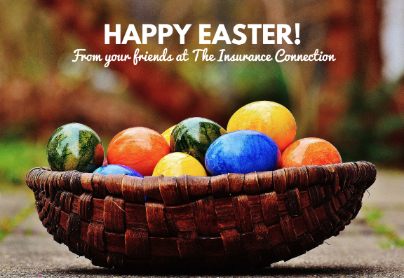 The Insurance Connection Easter 2016