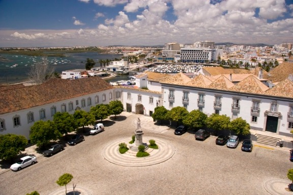 Faro is the perfect gateway to the Algarve