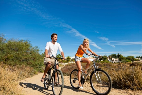 A biking holiday is the ideal way to explore Portgual