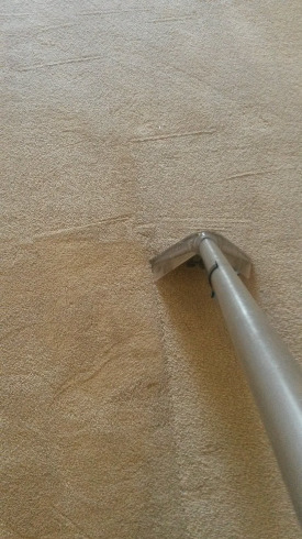 cleaning wand cleaning carpet picture 1
