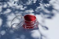 wild cherry lip balm