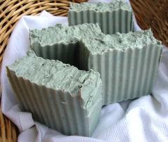 Salty Sea Air Beach Soap