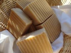 Natural Butter Bar Soap