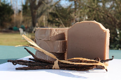 Natural Butter Bar Soap