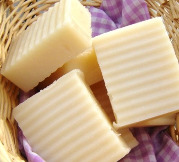 Butter Bar Soap