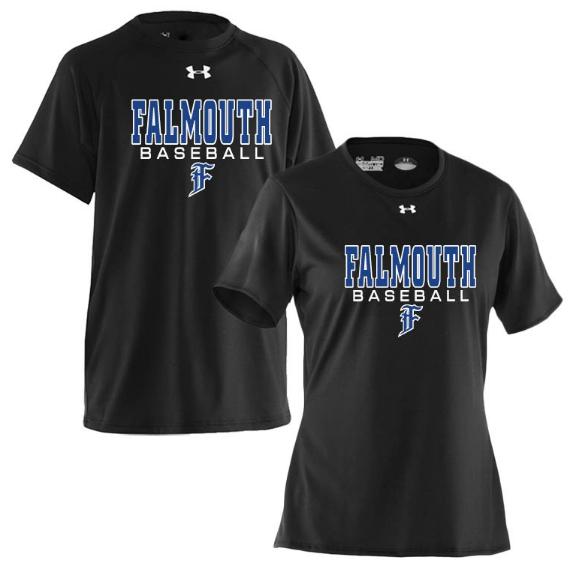 Falmouth Maine High School Baseball - Falmouth Baseball Team Apparel a4ab43b35
