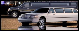 The Grand FInale limousine service