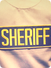 PROFESSIONAL SHERIFFS AS SECURITY STAFF