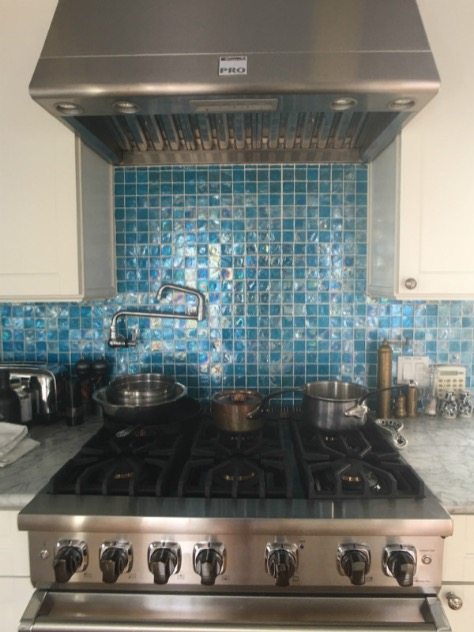kitchen at Isle Cook Key West, contact us today for your next party or event