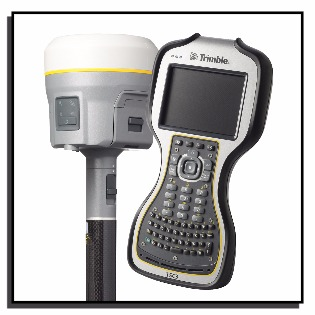 Monsen Engineering - FREE Trimble TSC3!