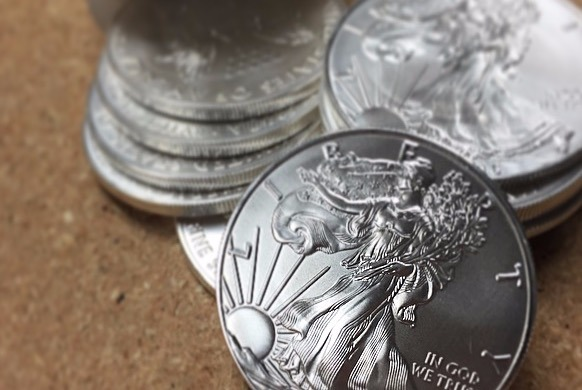 silver coin dealers