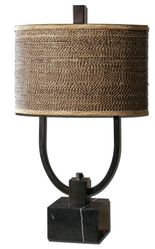 Sierra Wisteria stabina lamp