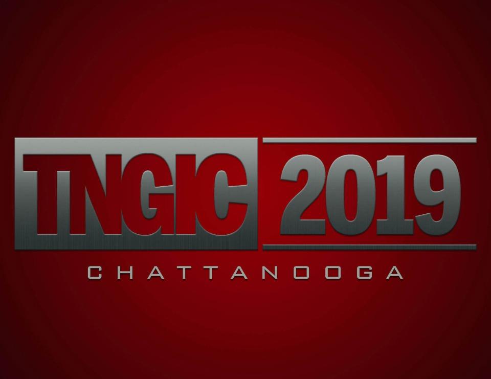 TNGIC - 2019 CONFERENCE