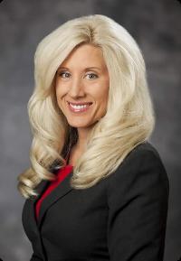 City Manager, Brenda Fischer