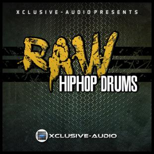 Hip Hop Drum Kits