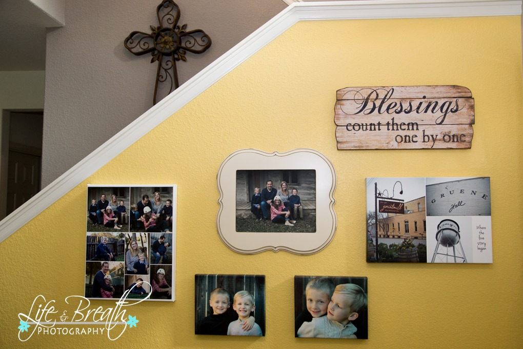 Life and Breath Photography: What to do with your Photos