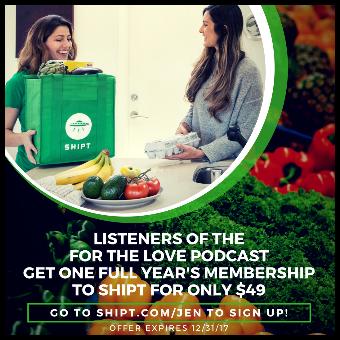Jen Hatmaker - For the Love of Food: Episode 04
