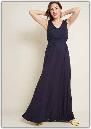 a12e263c4db Then we also have the Grecian Weekend Knit Maxi . Those are two that are  really easy to dress up or dress down