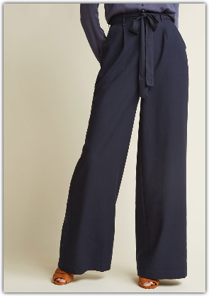 00c1fc4ca2c I have a pair of Armani pants that are similar. And when I bought these
