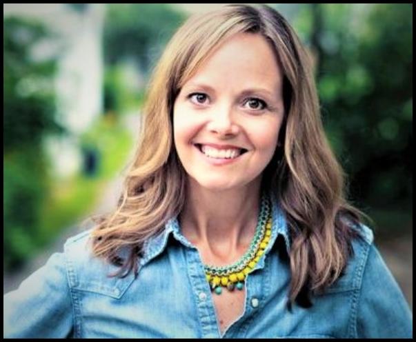 Jen Hatmaker - For The Love Of Books: Episode 06