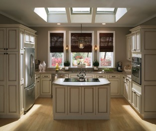 Bon Pics Of : Homecrest Kitchens. Contact Us