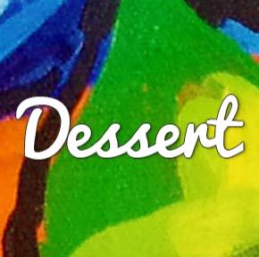 Dessert  menu link