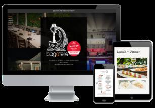 wonderdog studios web design key west restaurant, key west restaurant web design, wonderdog studios bagatelle, key west, restaurant, website design, bagatelle key west