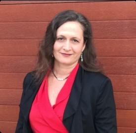 Alison Tarrant - Principal