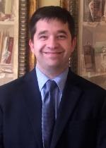 Duncan Cavanaugh
