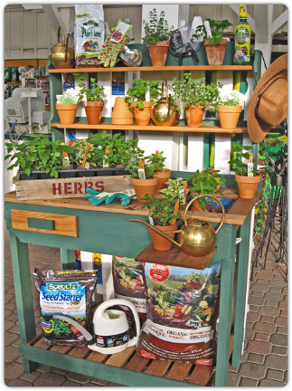 At Homewood Our Goal Is To Bring You The Garden Products Want For Your We Carry A Wide Selection Hardgoods Such As Fertilizers Pest Control