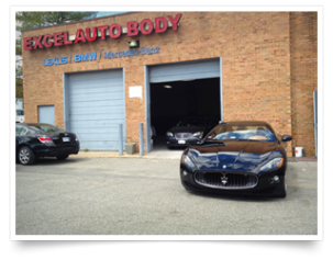 Excel Autobody - About Us