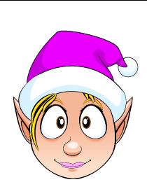 Emilie the Elf Image