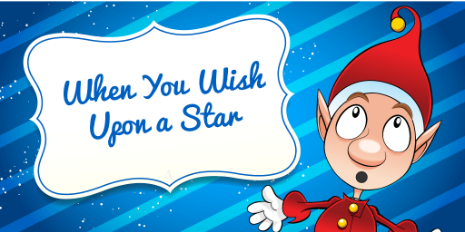 When You Wish Upon a Star Image