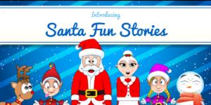 Exclusive Santa Fun Stories Image