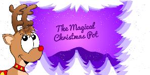 The Magical Christmas Pot Image