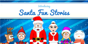 Exclusive Santa Fun Stories Image